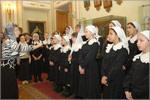 Детский хор Свято-Троицкой Обители Милосердия. Открыть в новом окне [69,2 Kb]