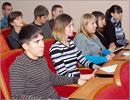 Встреча слушателей МАГУ с Александром Коганом. Открыть в новом окне [78 Kb]