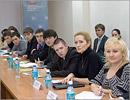 Круглый стол 'Молодежь и политика' с участием Дмитрия Кулагина. Открыть в новом окне [78 Kb]