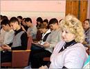 Встречи УДО с выпускниками школ. Открыть в новом окне [71 Kb]
