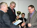 Слева направо: Александр Проскурин, Владимир Баранов, Владислав Коротков. Открыть в новом окне [79 Kb]