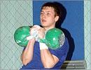 Чемпионат Оренбургской области по гиревому спорту. Открыть в новом окне [79 Kb]