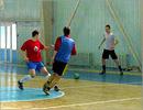 Турнир АКИ по мини-футболу. Открыть в новом окне [79 Kb]