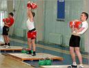 Первенство Оренбургской области по гиревому спорту среди студентов. Открыть в новом окне [78 Kb]