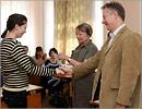 Экзамен на соискание сертификата DSH. Открыть в новом окне [74 Kb]