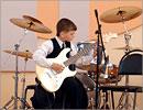 Отчетный концерт юных музыкантов и певцов. Открыть в новом окне [77 Kb]