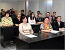 Заседание Оренбургского отделения Российского философского общества. Открыть в новом окне [75 Kb]