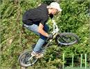 Соревнование по дисциплине BMX. Открыть в новом окне [75 Kb]