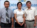 Слева — Р. Рахматуллин, в центре — И.Гильмутдинова. Открыть в новом окне [75 Kb]