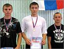 В центре— Эдуард Булатасов, справа— Павел Спиридонов. Открыть в новом окне [77 Kb]