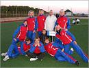 V областной фестиваль женского спорта 'Оренбургская сударыня— 2010'. Открыть в новом окне [78 Kb]