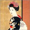 Майко. Ученица гейши. Открыть в новом окне [72Kb]