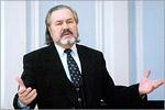 А. Папыкин, Заслуженный артист РФ. Открыть в новом окне [46 Kb]