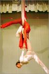 Цирк на сцене 'Антре'. Открыть в новом окне [71,9 Kb]
