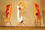 Цирк на сцене 'Антре'. Открыть в новом окне [70,3 Kb]