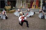 Народный коллектив эстрадного танца 'Жемчужинка'. Открыть в новом окне [87,3 Kb]