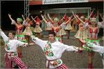 Народный коллектив эстрадного танца 'Жемчужинка'. Открыть в новом окне [90,2 Kb]