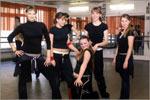 Ансамбль современной хореографии 'Иные'. Открыть в новом окне [56,4 Kb]