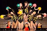 Народный коллектив цирк «Антре»