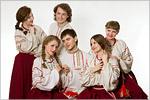 Народный коллектив вокальный ансамбль «Экскурс»