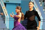 Коллектив спортивно-бального танца «Виктория»