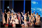 Заслуженный коллектив эстрадного танца «Жемчужинка»