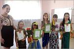 Участники конкурса 'Восточный калейдоскоп' (детская номинация). Открыть в новом окне [79Kb]