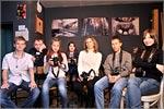 Группа обучающихся фотостудии. Открыть в новом окне [128Kb]