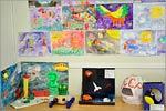 Выставка «Мир Космоса»