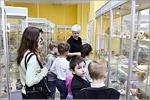Экскурсия по геологическому музею