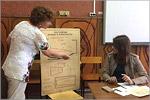Занятия в студии «Инженерный вектор»