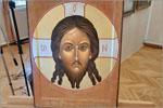 Икона Спасителя «Спас на Убрусе»