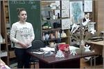 Педагог дополнительного образования Мария Сылко