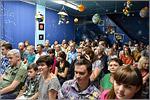 Встреча с космонавтом Романом Романенко