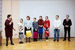 Специальный приз учащимся «Специальной (коррекционной) школы-интерната №1» города Оренбурга