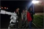 Наблюдение в телескоп Юпитера со спутниками, Венеры и созвездий майского неба