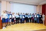 Награждение педагогов, воспитателей детских садов