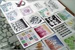 Просмотр в студии «Рисунок, живопись, дизайн», направление «Дизайн»