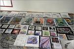 Работы обучающихся студии «Рисунок, живопись, дизайн». Открыть в новом окне [139 Kb]