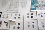 Работы обучающихся направление «Дизайн»