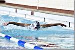 Открытый турнир по плаванию среди студентов и учащихся города Оренбурга, 2017 г.