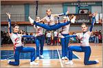 Чемпионат и первенство Оренбурга по фитнес- и спортивной аэробике, 2016 г.