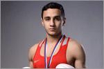 Габил Мамедов, мастер спорта международного класса по боксу