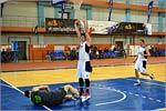 Баскетбол. Открыть в новом окне [126 Kb]