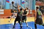 Баскетбол. Открыть в новом окне [128 Kb]