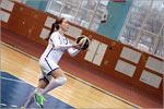Региональный чемпионат Ассоциации студенческого баскетбола. Открыть в новом окне [135 Kb]