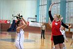 Региональный чемпионат Ассоциации студенческого баскетбола. Открыть в новом окне [187 Kb]