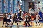 Баскетбол. Открыть в новом окне [131 Kb]