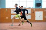 Всероссийские соревнования по легкой атлетике «Кубок ректора ОГПУ». Открыть в новом окне [130 Kb]