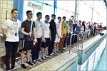 Открытый турнир по плаванию среди студентов и учащихся города Оренбурга. Открыть в новом окне [134 Kb]